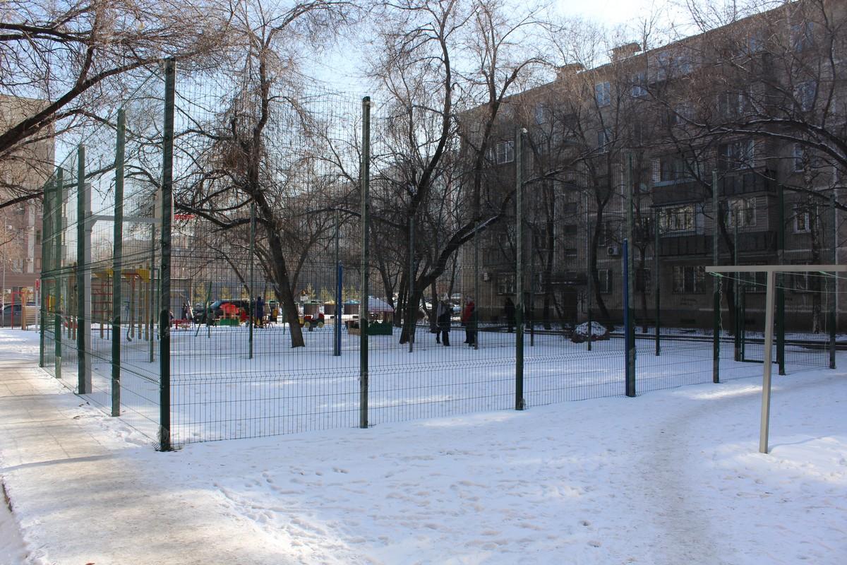 Пр. Гагарина 282, 282-1, 280-1