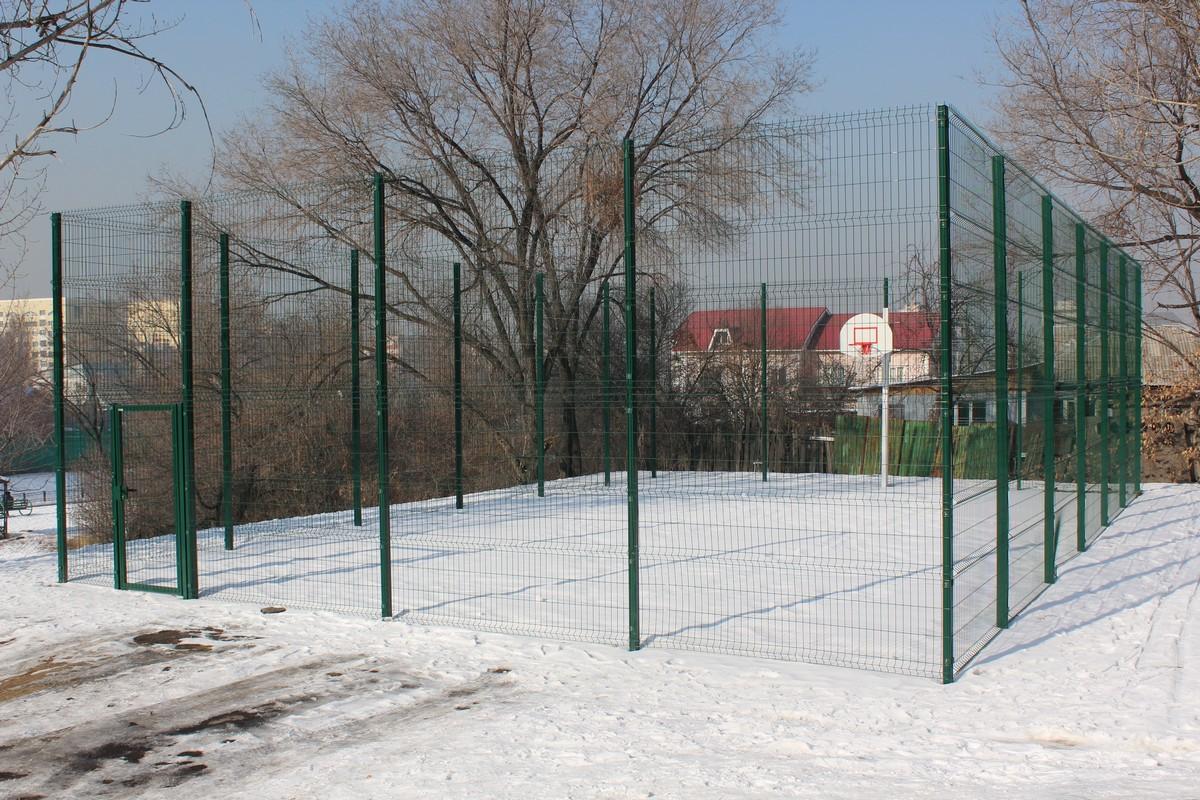 Каблукова 129, 129-1, 129-3