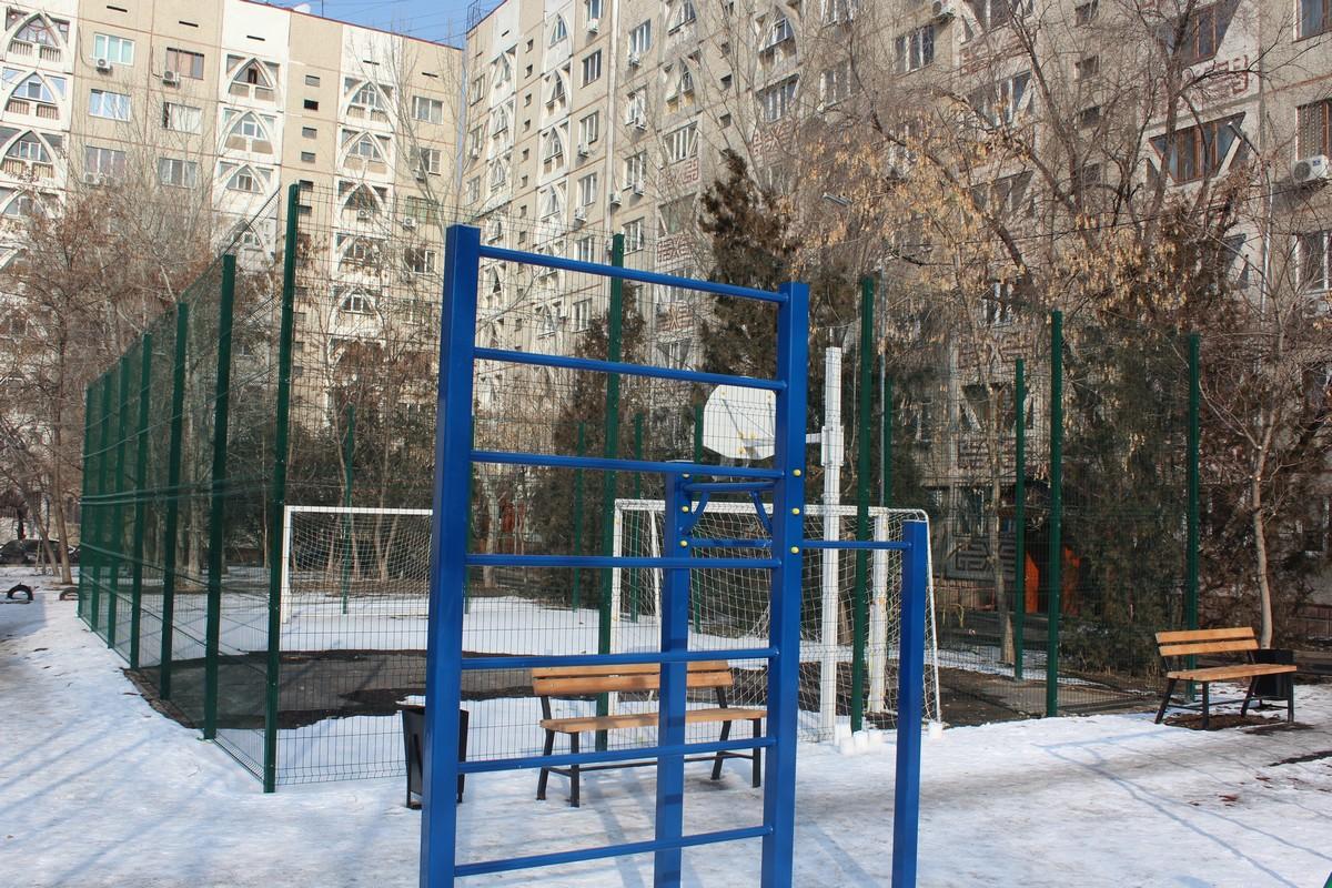 Мынбаева 38