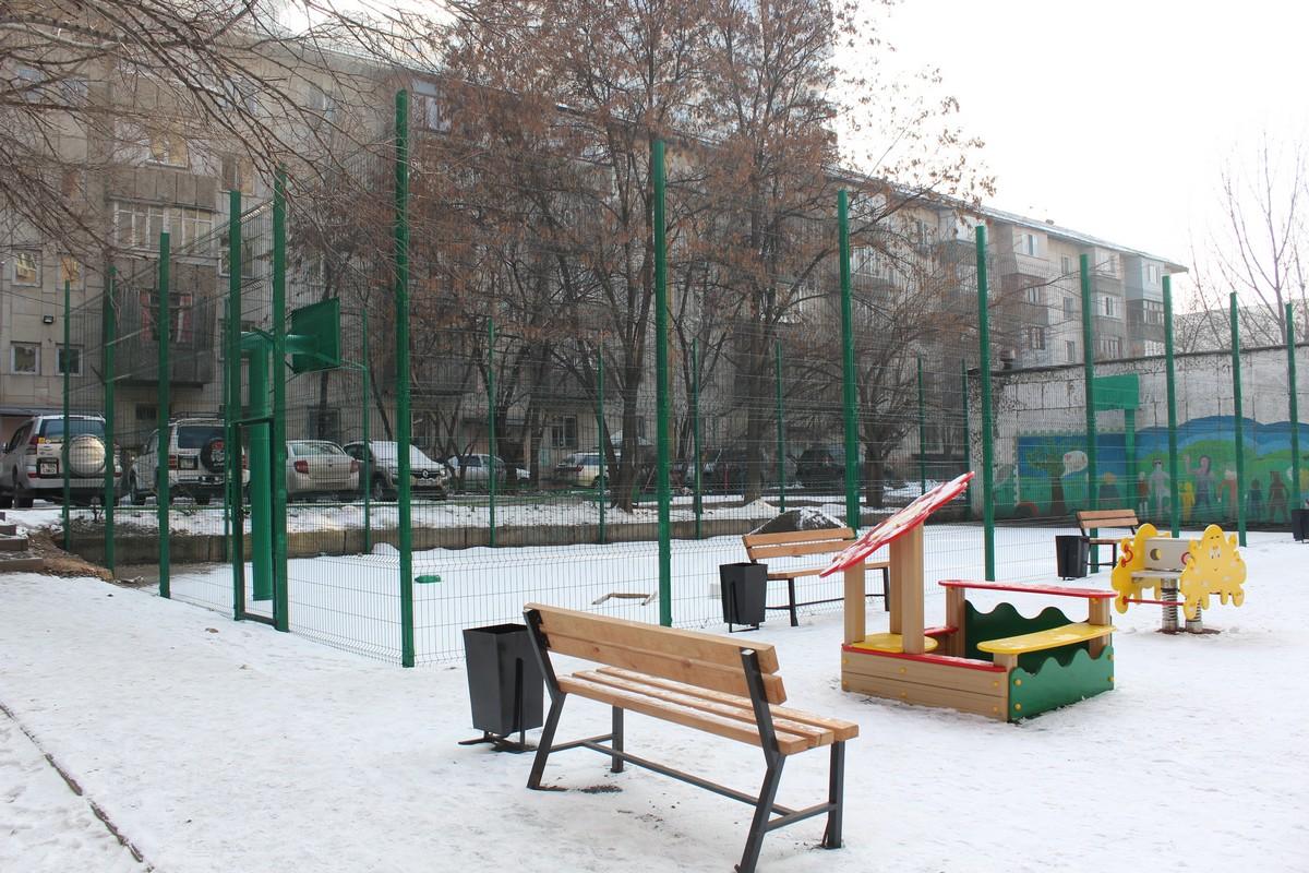 Мынбаева 93 - Гагарина 111, 123, 127
